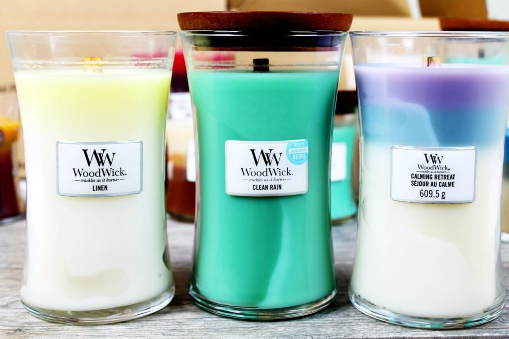 Woodwick Outlet Candle Store
