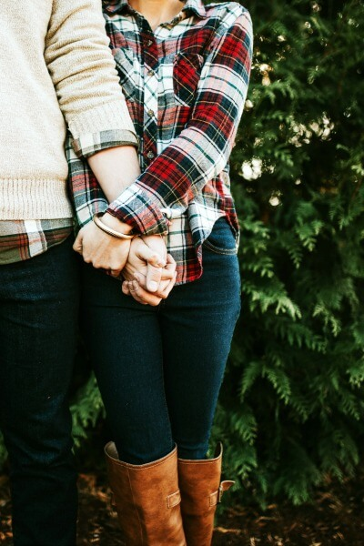 Ten Fun Fall Dates for Couples