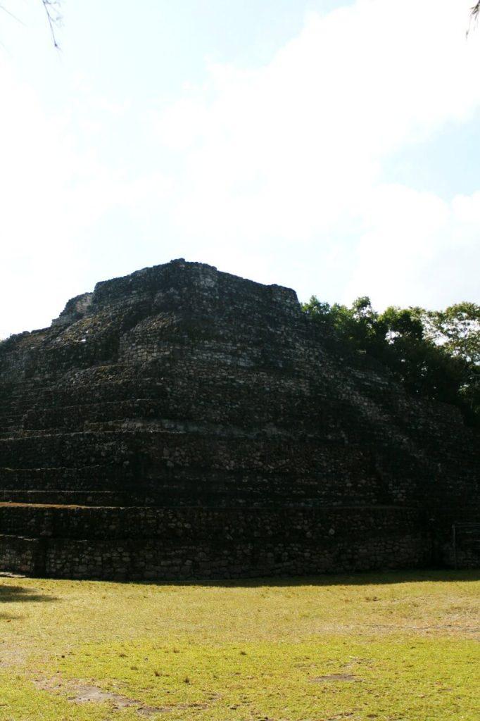 Costa Maya and Chacchoben